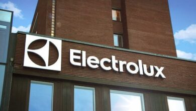 Photo of Electrolux
